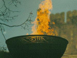 Brigid Perpetual Flame