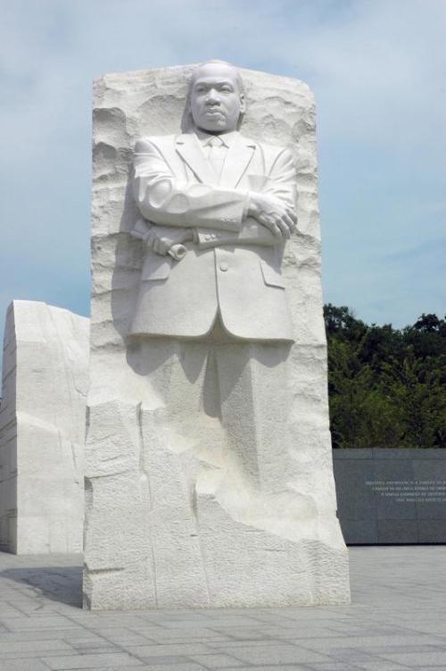 Stone of Hope Memorial