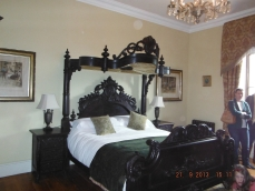 Another grand bedroom