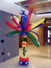More amazing balloons