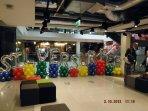 Fabulous balloons