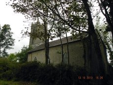 Rathronan Church