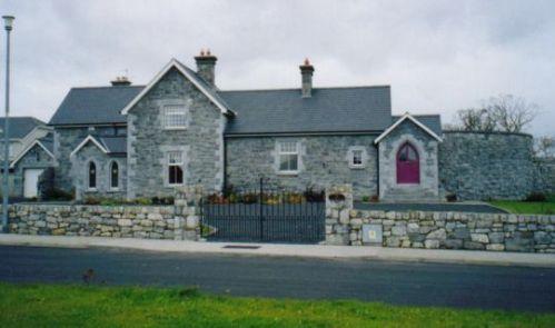 newcastle house