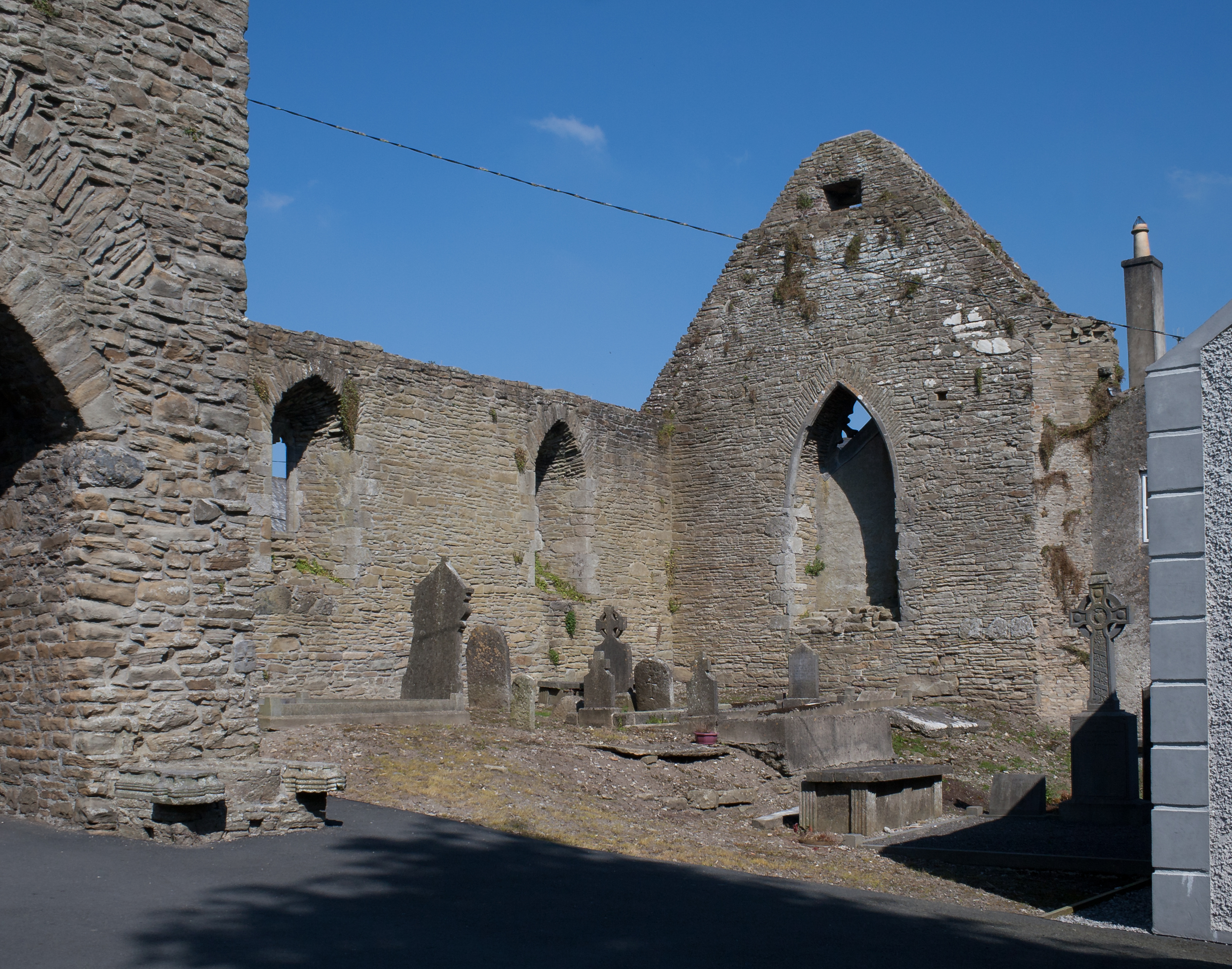 Roscrea - Discover Ireland