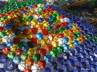 Plastic Bottle tops