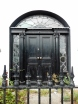 A beautiful Georgian door