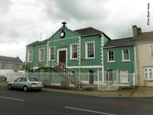 The Old Town Hall, Rathkeale
