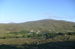 Doochary, County Donegal ( Image wikimedia Commons)