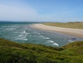 Bundoran Beach, County Donegal (Image Wikimedia Commons)