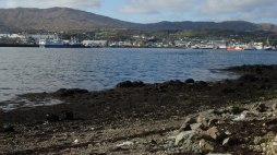 Killybegs County Donegal (Image Wikimedia Commons)