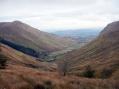 Ardara's Glengesh Pass, County Donegal. (Image Wikimedia Commons)