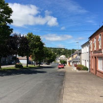 Shanagolden Main Street