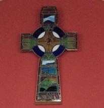 Exquisite Celtic Cross