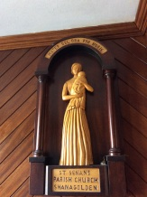 Church dedication