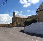 The present church