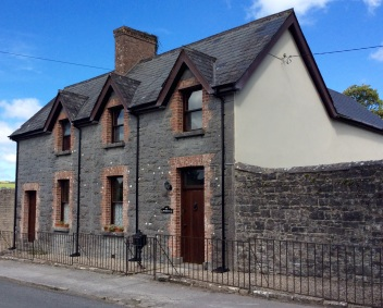 The Old Dispensary - beautiful stone building