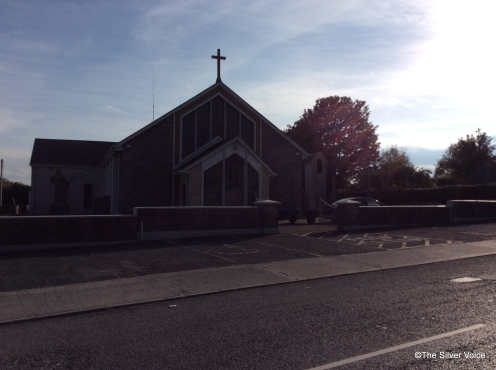 St Molua's RC Church Ardagh