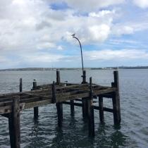 The 3rd Class pier