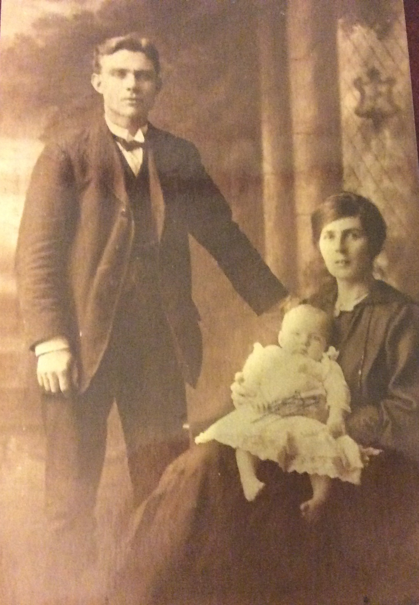 Family History A Silver Voice From Ireland