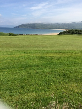 Portsalon Golf Links
