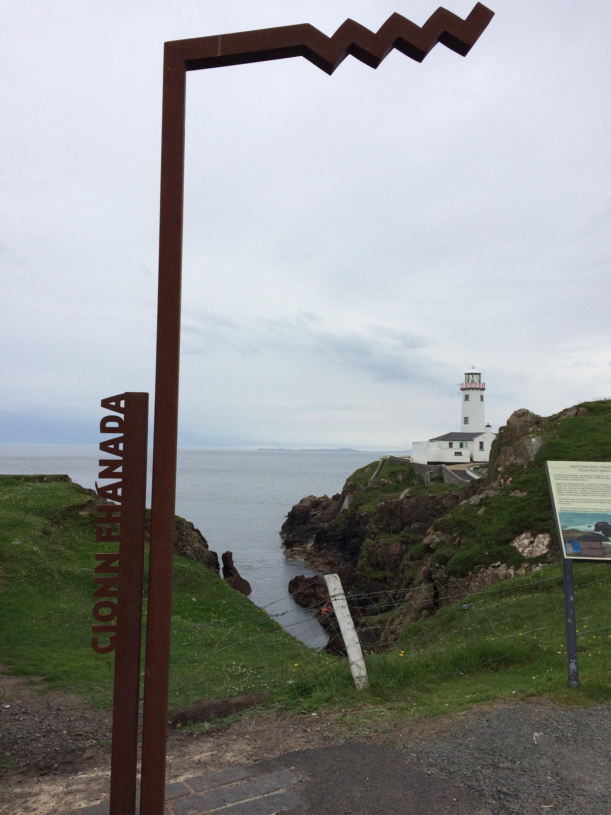 Fanad Head Lighthouse