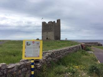 Roslee Castle