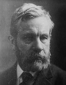 John Devoy (Image Wikipedia Commons)