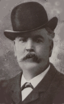 Sheriff Thomas Desmond (Image: Sanfrancisco Police Department)