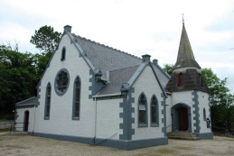 Presbyterian Church Carrigart