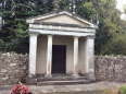 The Mausoleum at St Pauls. Beatrice, Countess of Granard (1883-1972)