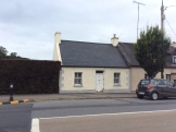 The same cottage from across the street