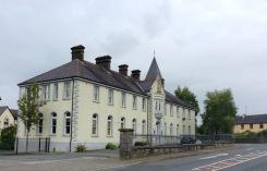 Convent Building