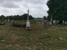 Newtownforbes old RC Cemetery