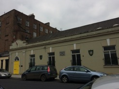 The Mechanics Institute Limerick
