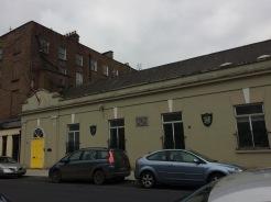 The Mechanics Institute Limerick