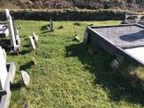 Altar graveyard